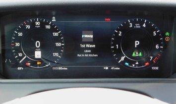 2021 Land Rover Range Rover Velar P250 S