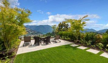 House in Porza, Ticino, Switzerland 1