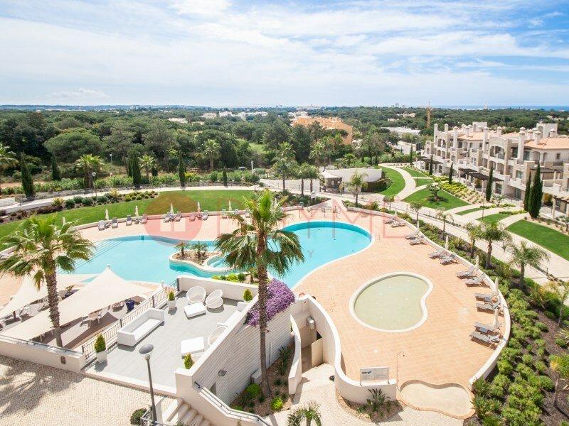 Apartment in Quarteira, Algarve, Portugal 1 - 11415758