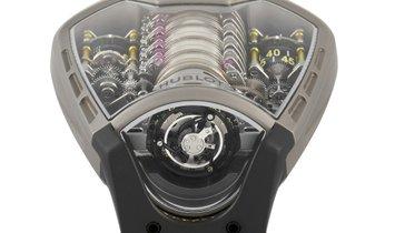 Hublot Hublot MP-05 LaFerrari Titanium Watch 905.NX.0001.RX