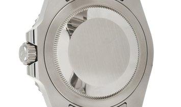 """Rolex Rolex GMT-Master II """"Batman"""" Watch 116710BLNR"""