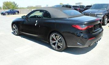 BMW 4 Series 430i