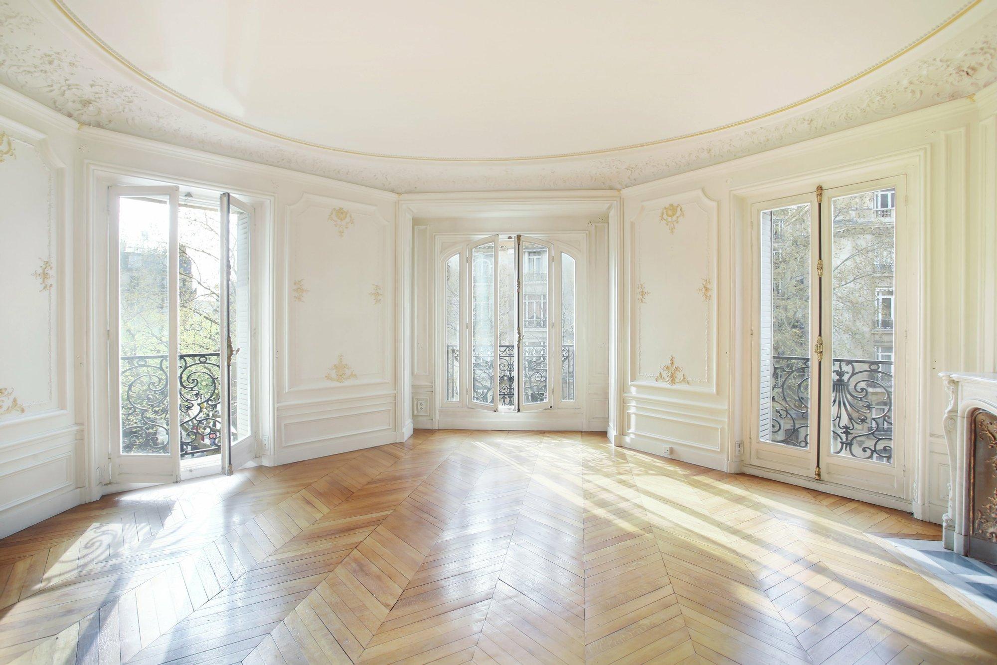 Appartamento a Parigi, Île-de-France, Francia 1 - 11414558