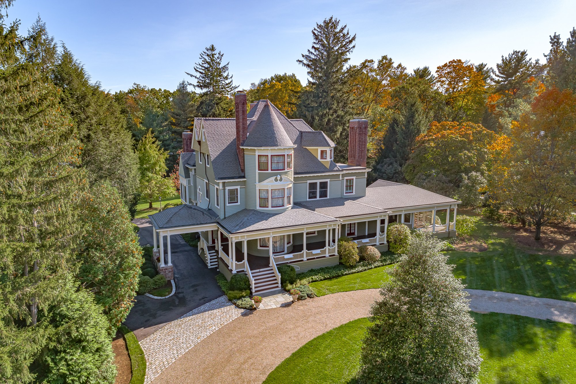 Casa a Madison, New Jersey, Stati Uniti 1 - 11415157