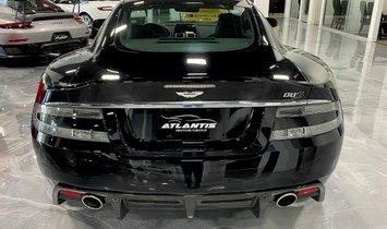 2009 Aston Martin DBS Coupe 2D