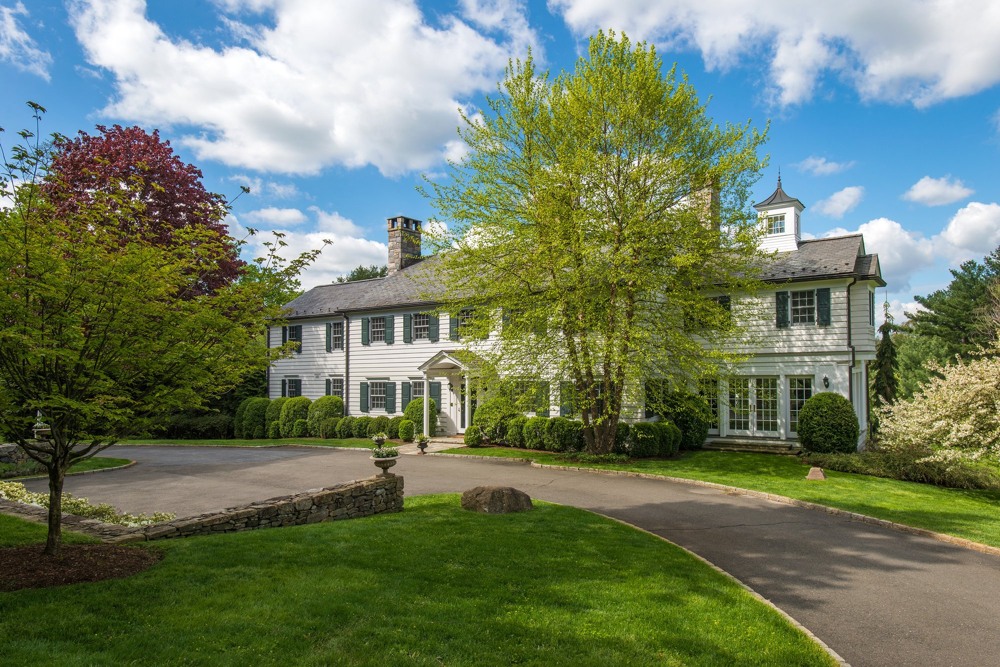 House in Greenwich, Connecticut, United States 1 - 11415185
