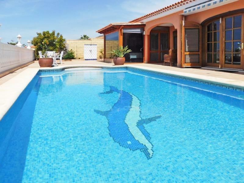 Villa a Santiago del Teide, Isole Canarie, Spagna 1 - 11416178