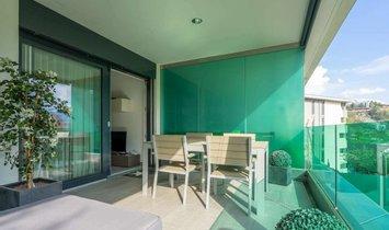 Apartment in Paradiso, Ticino, Switzerland 1