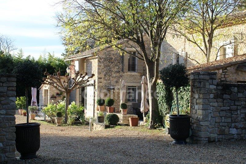 House in Joucas, Provence-Alpes-Côte d'Azur, France 1
