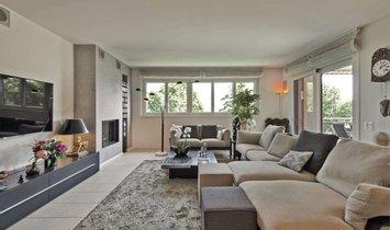 Apartment in Lugano, Ticino, Switzerland 1