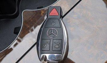 Mercedes-Benz E-Class E 400