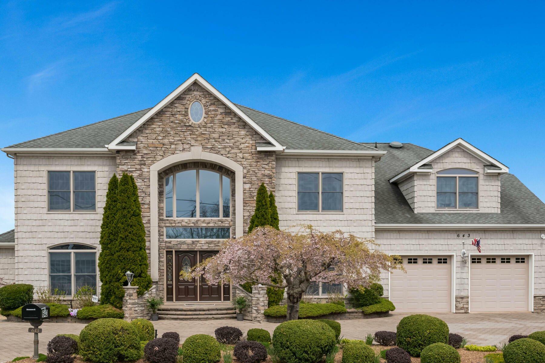 Haus in Beachwood, New Jersey, Vereinigte Staaten 1 - 11415290