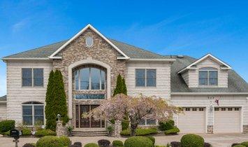 Haus in Beachwood, New Jersey, Vereinigte Staaten 1