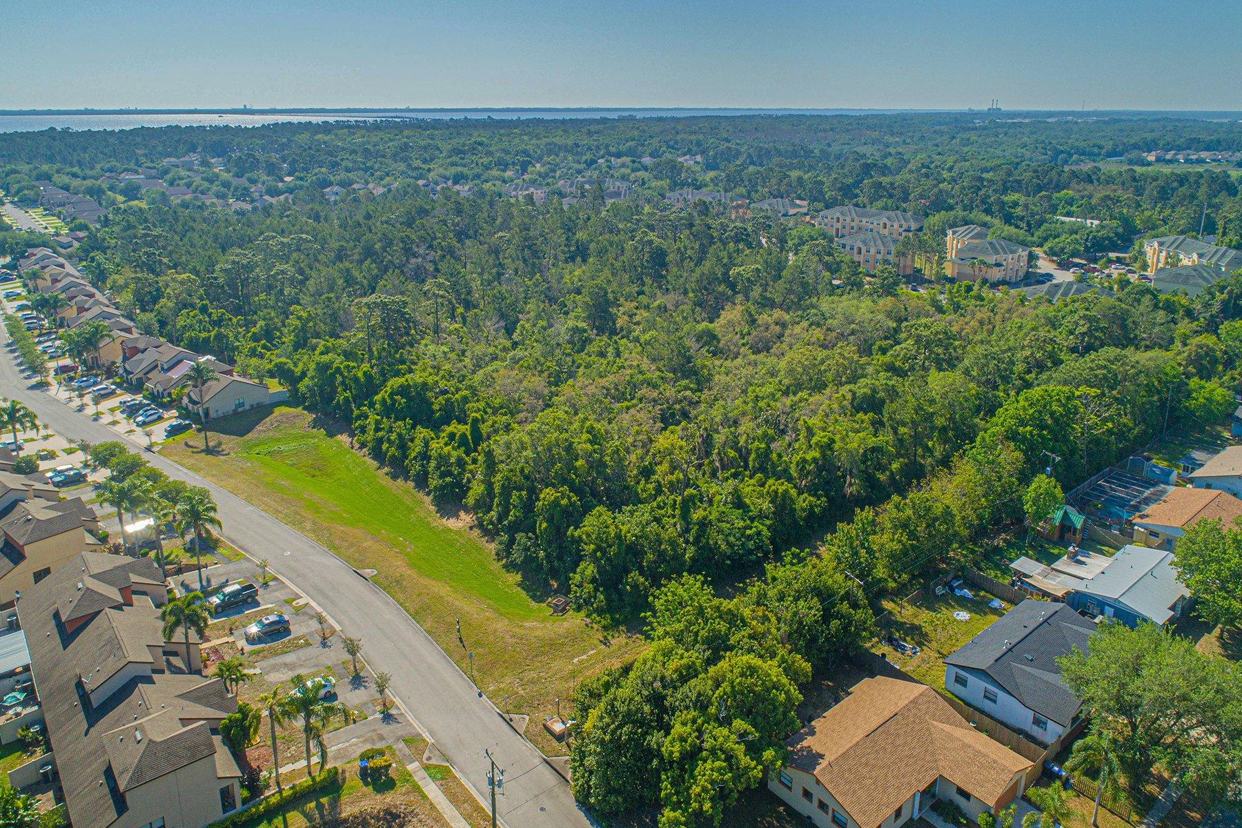 Land in Titusville, Florida, United States 1 - 11416369