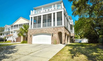 House in Myrtle Beach, South Carolina, United States 1