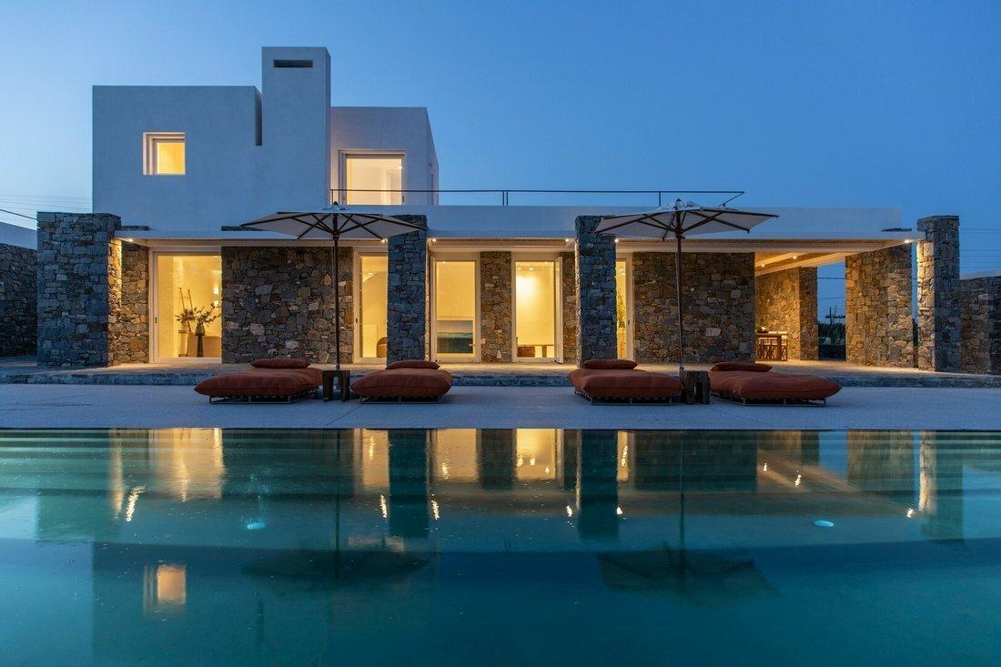 Villa in Santa Maria, Decentralized Administration of the Aegean, Greece 1 - 11402093