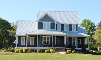 Дом в Джоппа, Алабама, Соединенные Штаты Америки 1