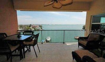 Condominio a St. Pete Beach, Florida, Stati Uniti 1