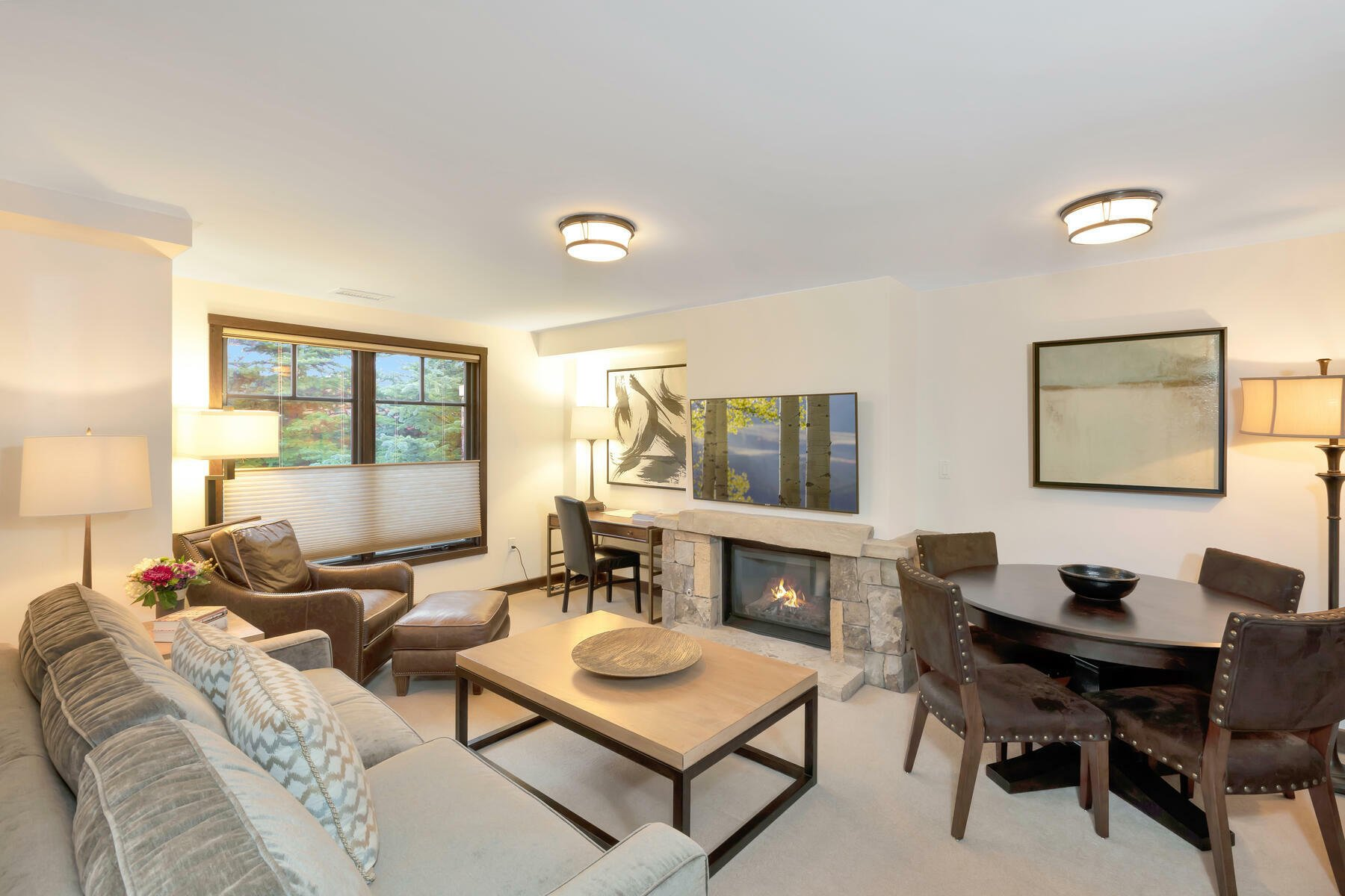 Condominio a Mountain Village, Colorado, Stati Uniti 1 - 11416576