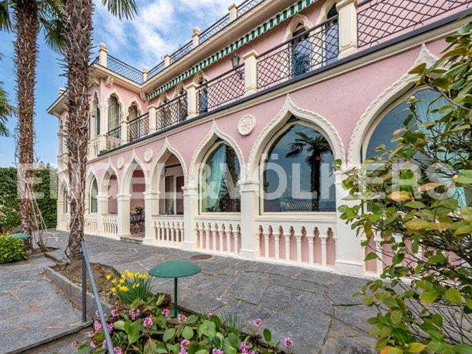 Villa a Lugano, Ticino, Svizzera 1 - 11416639