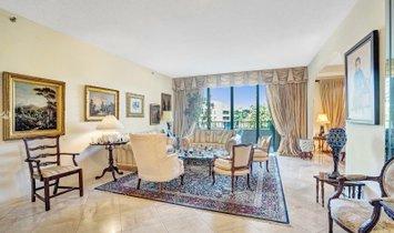 Eigentumswohnung in Key Biscayne, Florida, Vereinigte Staaten 1