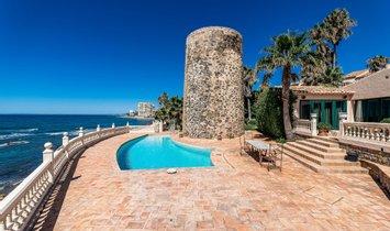 Villa a Sitio de Calahonda, Andalusia, Spagna 1