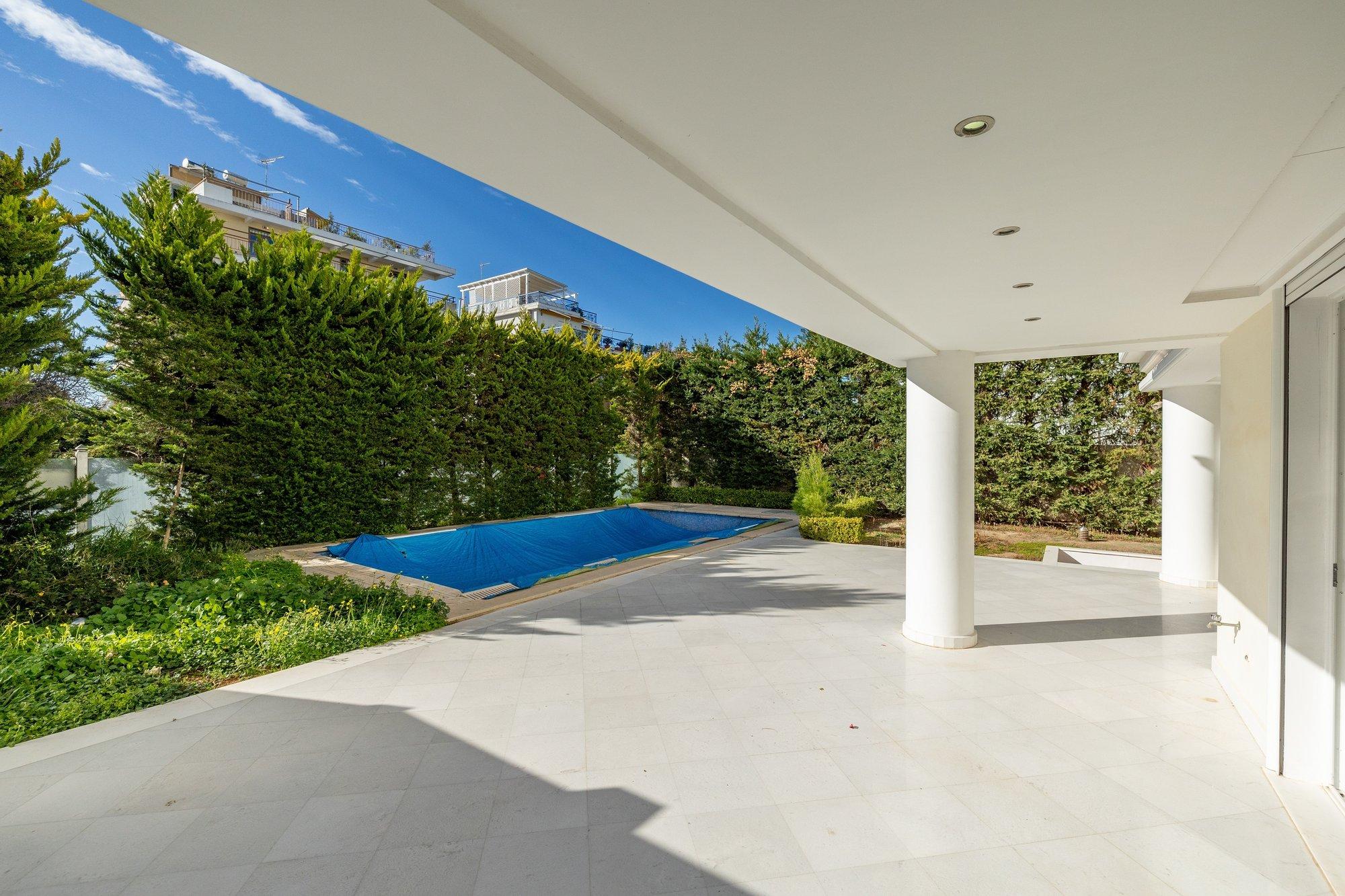 Casa a Voula, Attica, Grecia 1 - 11417603