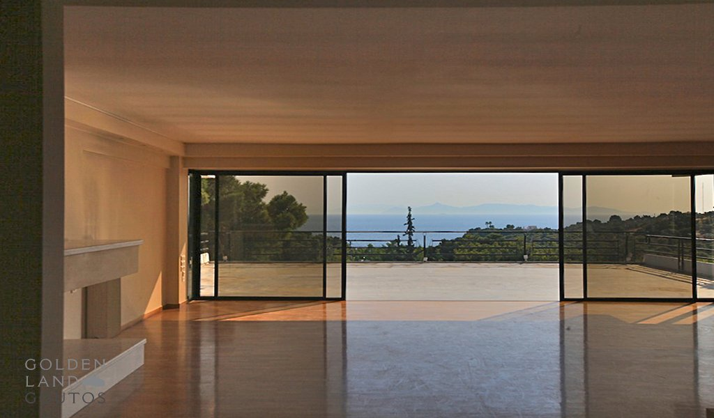 Penthouse in Vouliagmeni, Decentralized Administration of Attica, Greece 1 - 11417957