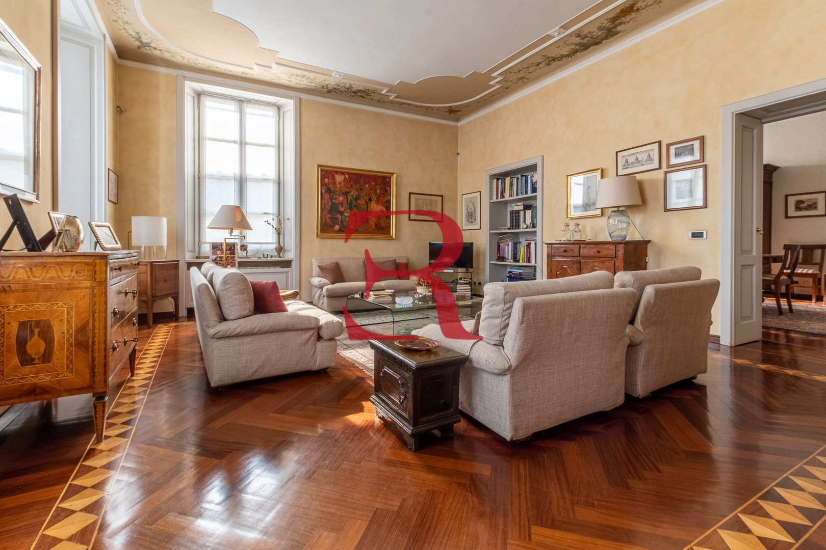 Apartment in Bergamo, Lombardy, Italy 1 - 11418422
