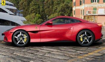 2022 Ferrari Portofino