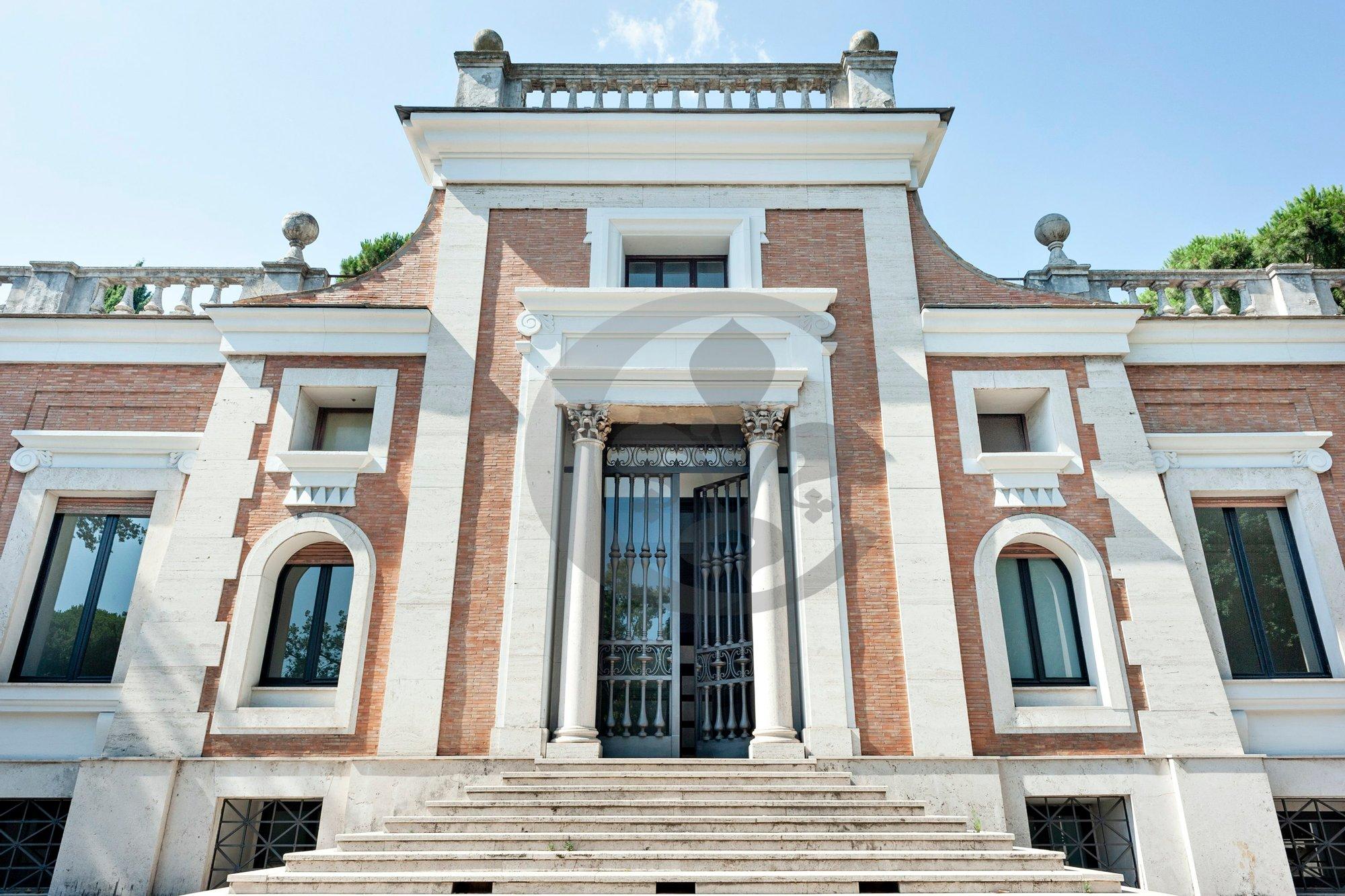 Townhouse in Rome, Lazio, Italy 1 - 11418266