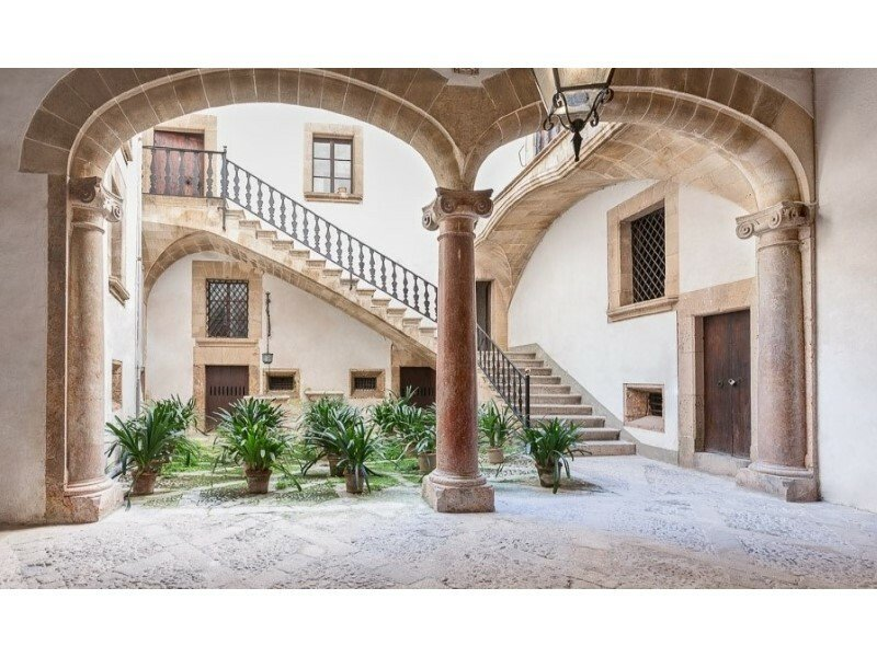 Azienda agricola a Palma di Maiorca, Isole Baleari, Spagna 1 - 11416961