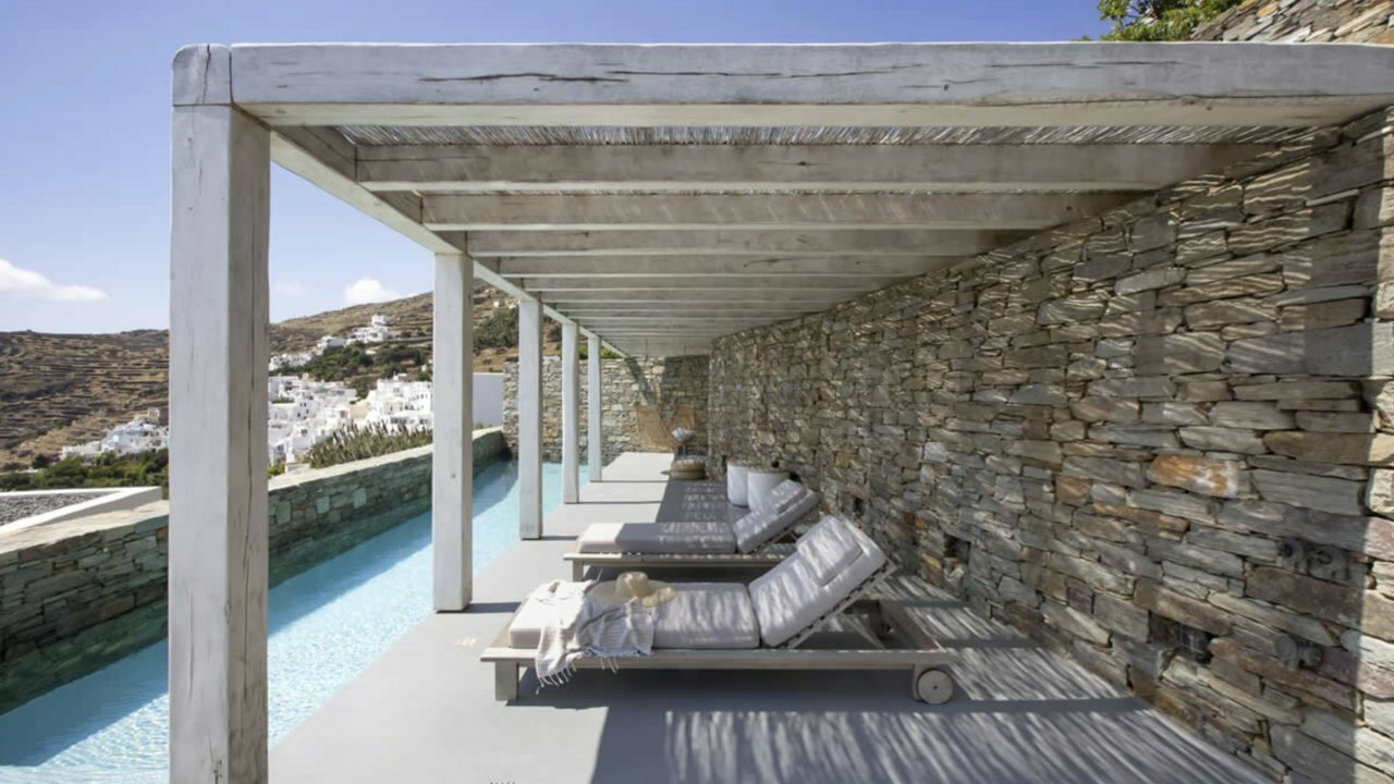 Villa in Tinos, Decentralized Administration of the Aegean, Greece 1 - 11419254