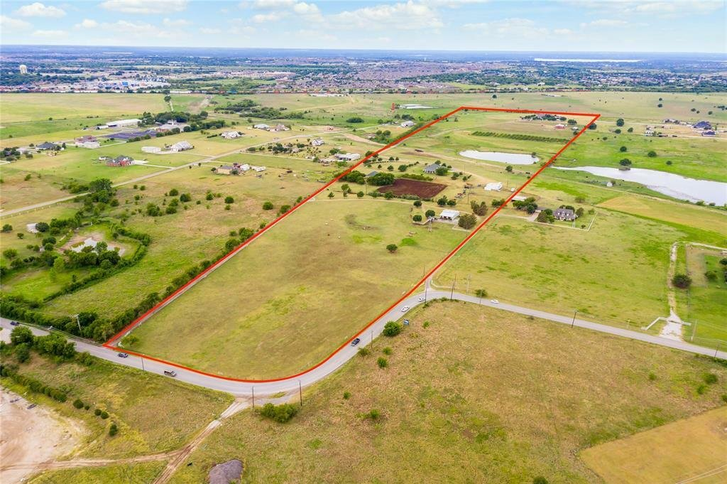 Land in Fort Worth, Texas, United States 1 - 11067788