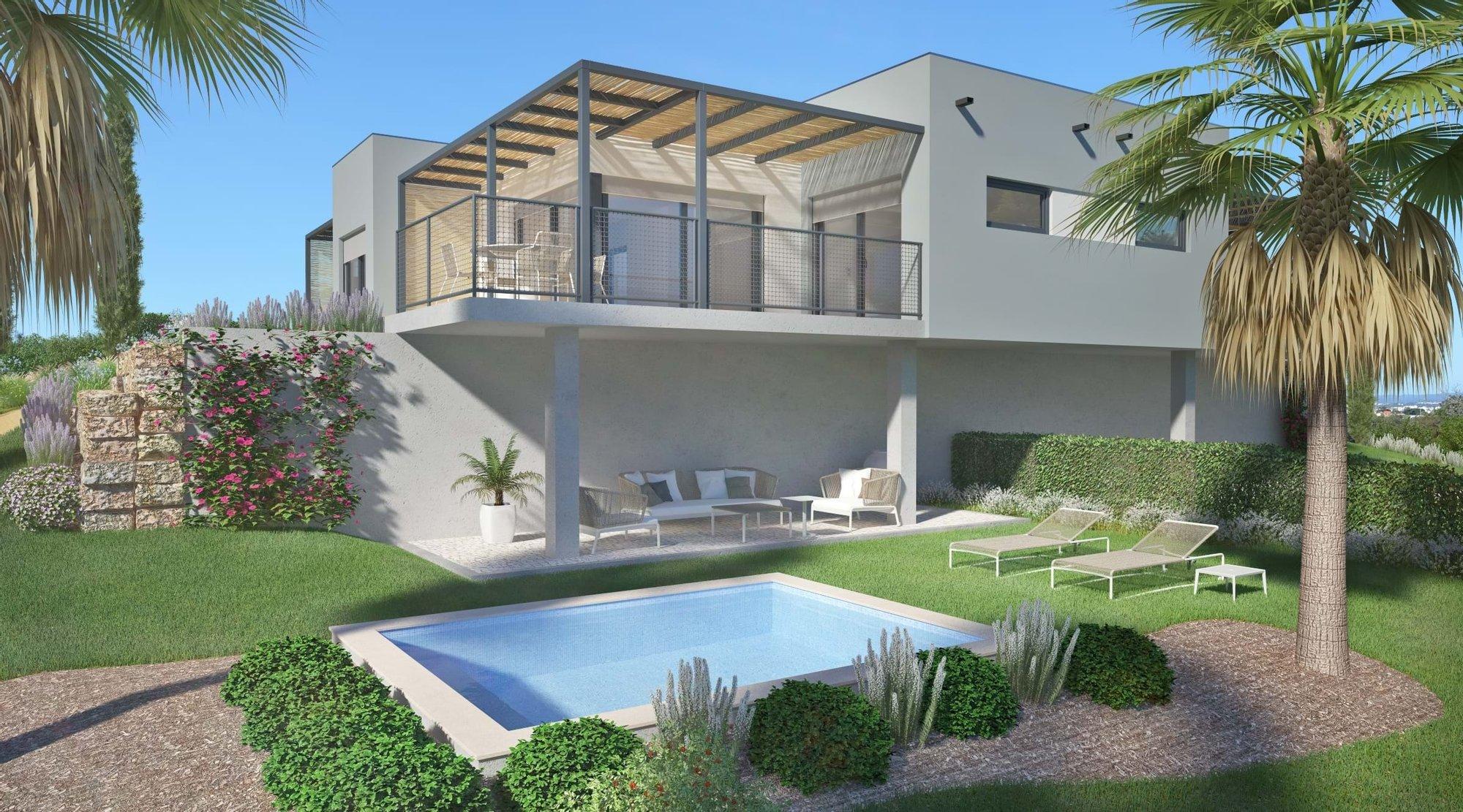 House in Lagoa, Portugal 1 - 11417220