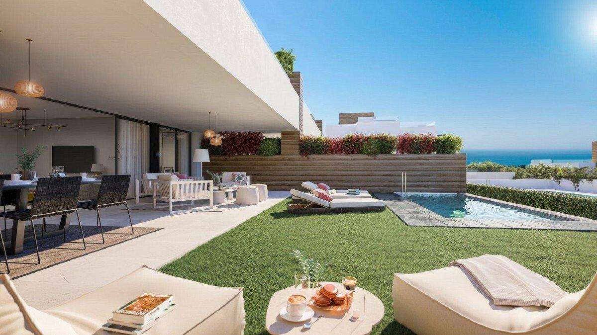Appartamento a Marbella, Andalusia, Spagna 1 - 11419582