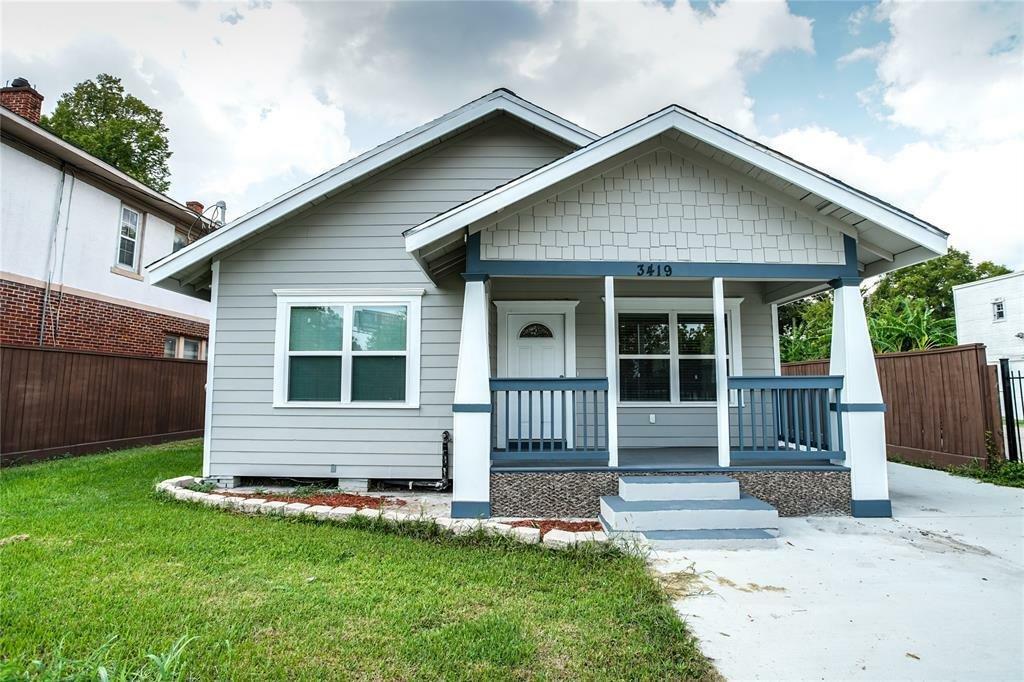 House in Houston, Texas, United States 1