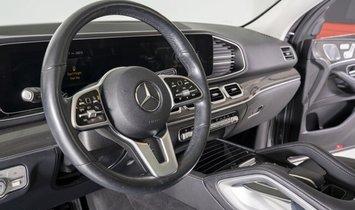 Mercedes-Benz GLE GLE 450