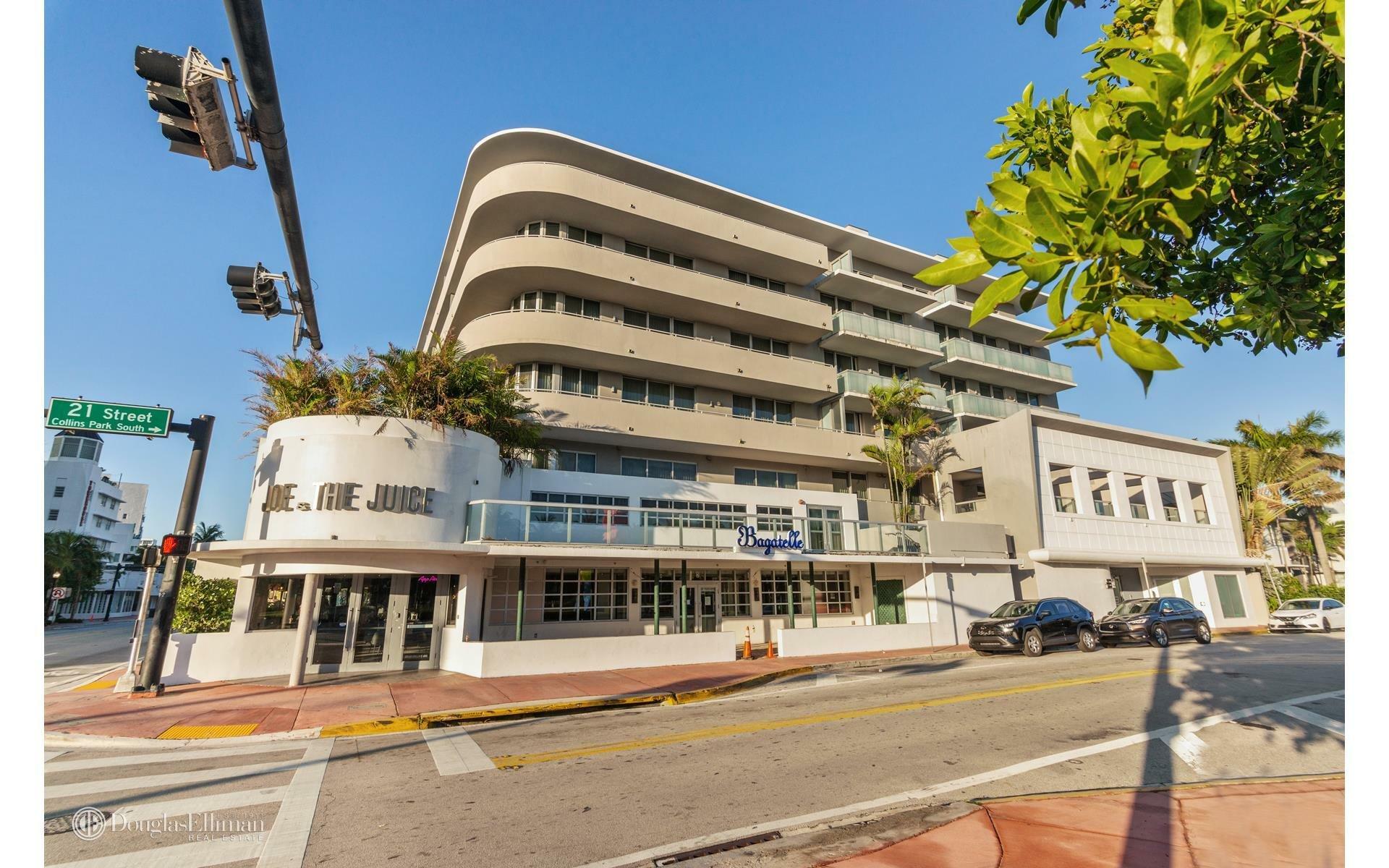 Condo in Miami Beach, Florida, United States 1 - 11383649