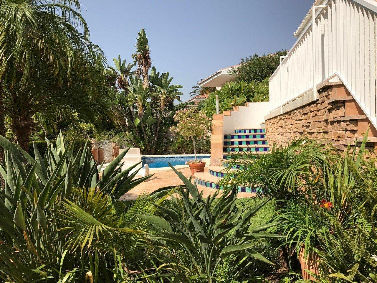 Villa a Benalmádena, Andalusia, Spagna 1 - 11417348