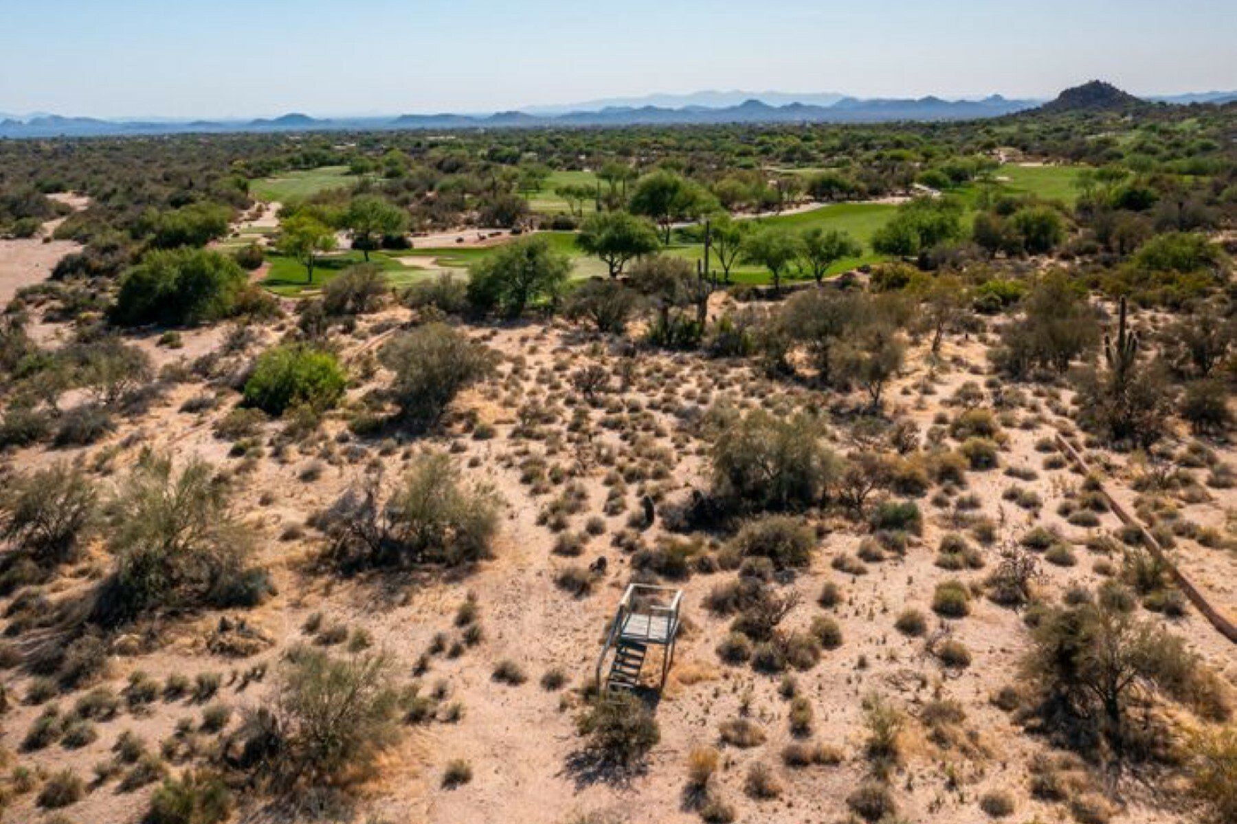 Terreno a Scottsdale, Arizona, Stati Uniti 1 - 11418024