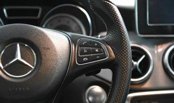 2016 Mercedes-Benz CLA CLA 250 Coupe 4D