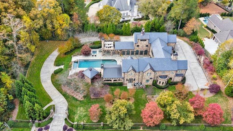 Casa a Atlanta, Georgia, Stati Uniti 1 - 11417838