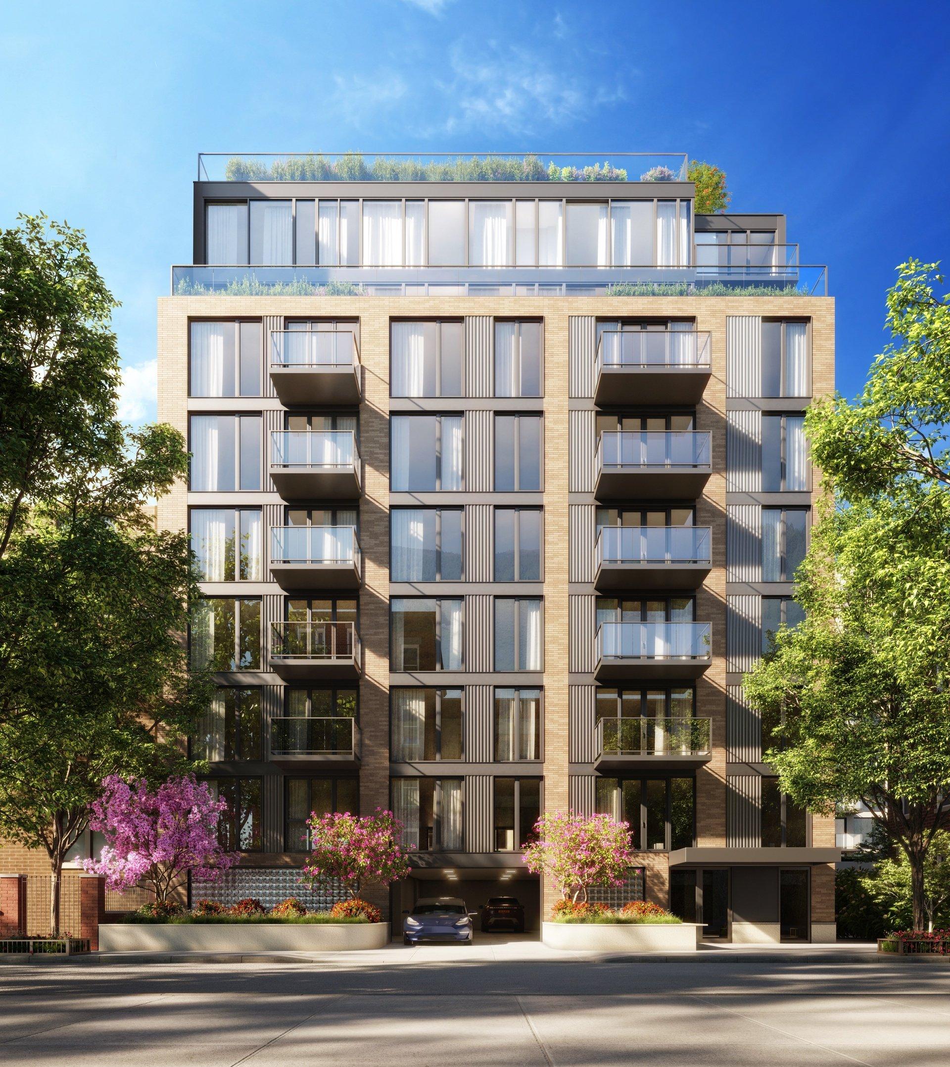 Condominio a New York, New York, Stati Uniti 1 - 11417742