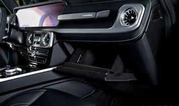 2021 Mercedes-Benz G63