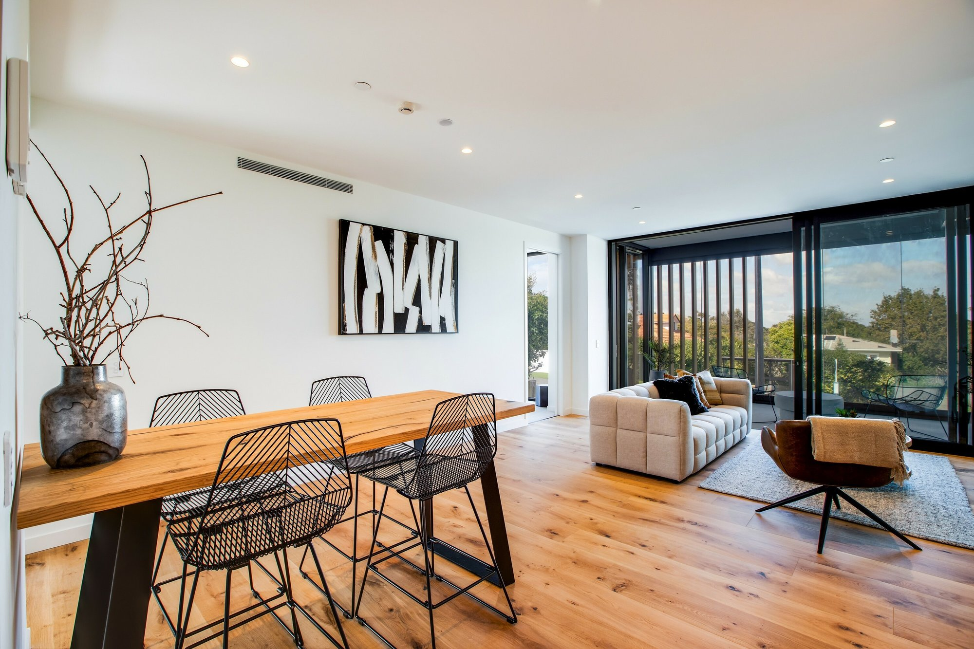 Apartment in Auckland, Auckland, New Zealand 1 - 10048118