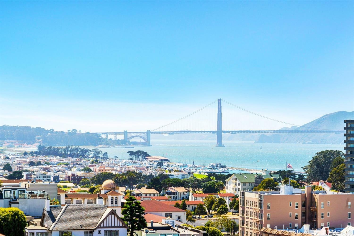 House in San Francisco, California, United States 1 - 11418889