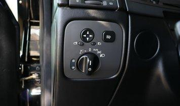 2003 Mercedes-Benz G-Class G 500 Sport Utility 4D