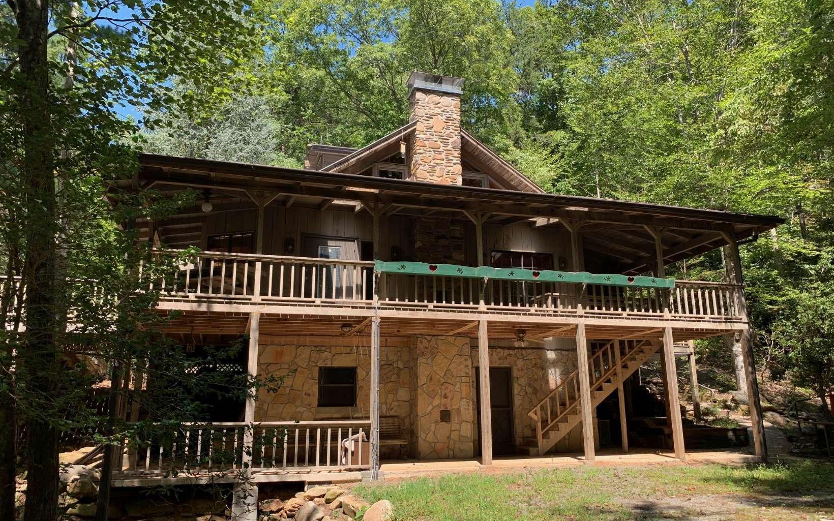 House in Hayesville, North Carolina, United States 1 - 10651113