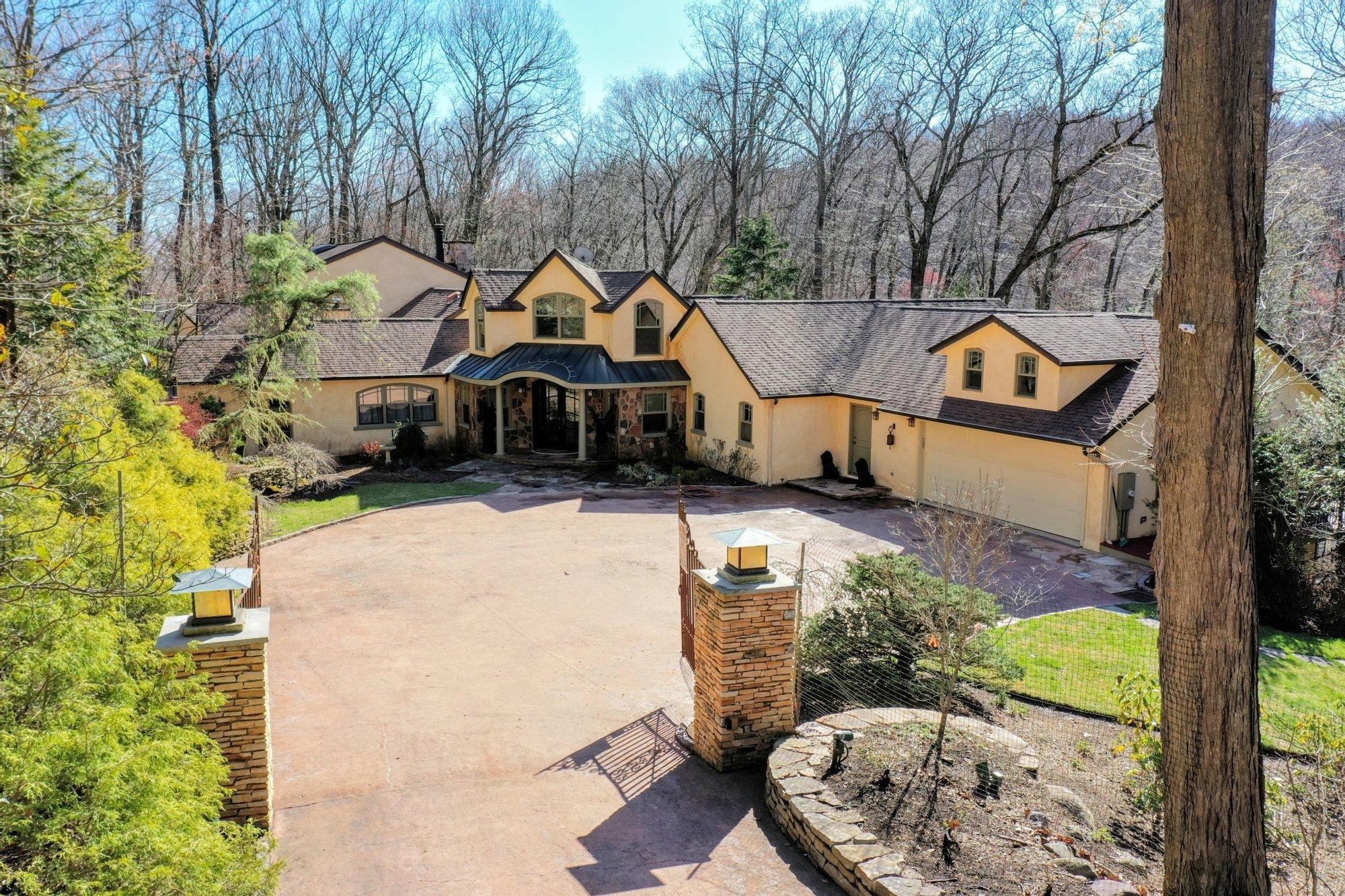 Casa a Kinnelon, New Jersey, Stati Uniti 1 - 11417808